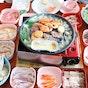 Siam Square Mookata (Havelock Road Cooked Food Centre)