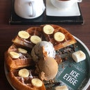 ALL IN' Buttermilk Waffle