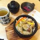Ishiyaki Asari Ankake ($5.90)