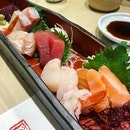 Sashimi 6kinds (2pax For $48)