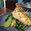 Bacalhua (codfish)