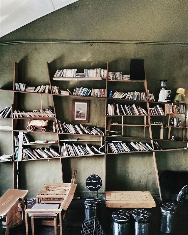Roost Repurposed & Recycled