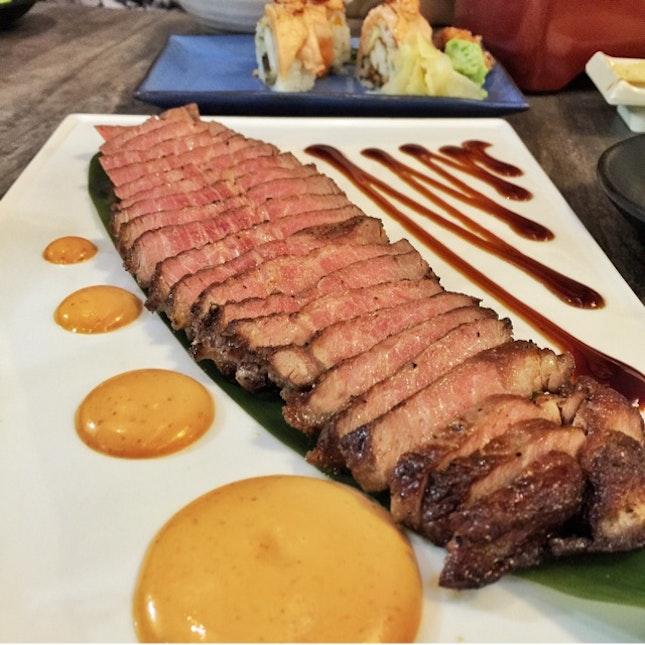 Steak Lover 🍴