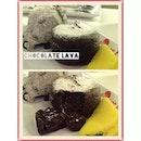 Chocolate Lava At Sweet Hut