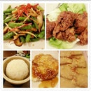 Chinese Cusine