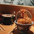Kohaku Tendon ($15++)