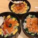 Affordable Japanese Food At Vivocity