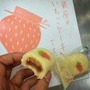 🍓#strawberrycake #ginza #japan #Tokyo #strawberry #instafood #instacake #foodpic #foodporn #nom #yum