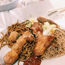Hup Lee Fried Bee Hoon Nasi Lemak (Marine Parade Central Market & Food Centre)