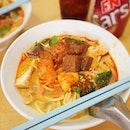 Tuai Pui Curry Mee 大肥咖喱麵