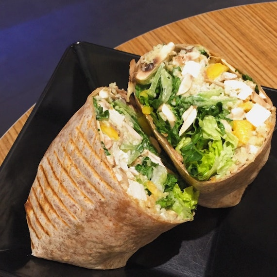 Make Your Own Wrap ($8.90)