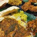 Briyani Rice ($8.50)