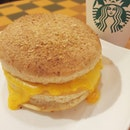 17.02.2015 \\ Start the day right with a hearty breakfast with the new Starbucks Breakfast line-up.