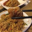 14.12.2014 \\ Dinner with the family at ThaiPan Restaurant, located inside Mandarin Gardens Condominium.