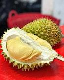 Ah Hung D24 Sultan Durian