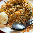 Rice so good, that you can eat it on its own - a clear testament to why this biryani has won consecutive Michelin Bib Gourmand two years in a row.