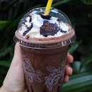 A sip of this will instantly inject new life into your body and bring you to chocolate heaven.