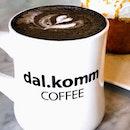 dal.komm COFFEE (SkyAvenue)