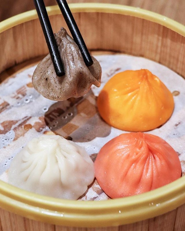 This particular concept of Crystal Jade's features a range of Northern Chinese specialities and with Group Executive Chef Martin Foo coming on board, there's a revamped menu that will surely whet your appetite.