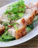 Restoran Choong Kee Pokok Besar (忠记大树头美食轩)