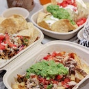 The ever-popular Mexican Taqueria, GYG (Guzman Y Gomez) has just opened its brand new outlet at Orchard Gateway.