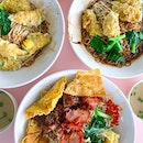Nestled within the Tampines Round Market & Food Centre, there are a few stalls that will have a perpetual queue, especially during lunchtime, and one of them is Yummy Sarawak Kolo Mee.