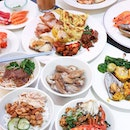 One of Singapore's most well known international buffets, The Line at Shangri-La Hotel Singapore, will be playing host to Guest Chef Eddie Liu from Shangri-La's Far Eastern Plaza Hotel in Taipei, and he will be serving a lineup of authentic Taiwanese favorites from 2 to 14 July 2019 during the dinner timeslot of 6pm to 10pm.