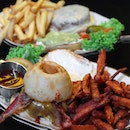 For a gourmet handcrafted burger fix in Singapore, you can always rely on Black Tap Singapore.