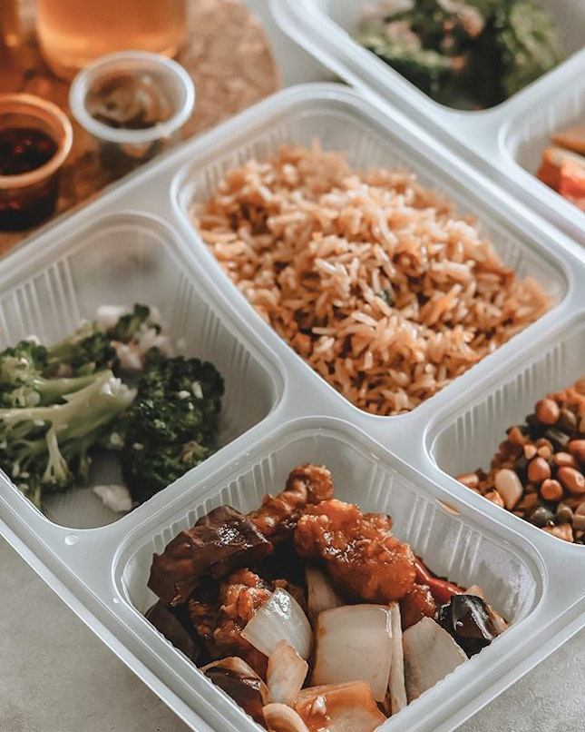 Crystal Jade has always been a favourite destination for a family meal and now with the circuit breaker, we are restricted to just takeaways or deliveries at the comfort of our own home.