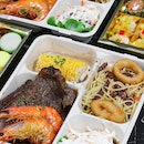 With more restaurants providing takeaways and delivery bentos, it makes it convenient for people who do not wish to dine in.