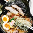 The biggest ramen chain in Singapore with 21 outlets, Chef Keisuke Takeda has covered almost every part of the island with his 17 unique concepts.