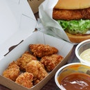 Have a clucking good time over at Shake Shack as you can now pair your Chick'n Shack with a new chicken addition in the menu, the Chick'n Bites (6 pieces $6.40/10 pieces $8.40).