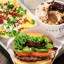 Get ready as the sixth Shake Shack at Great World will be opening on 28 April and in celebration of this milestone, the Jalapeño Ranch menu will be launched on the same day at all the other outlets.