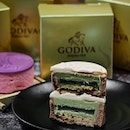 Famed chocolatier, GODIVA, is not only known for their beautifully packaged premium chocolate gift boxes, shakes and soft serve, they have launched an exquisite collection of luxurious mooncakes to celebrate the upcoming Mid-Autumn Festival.