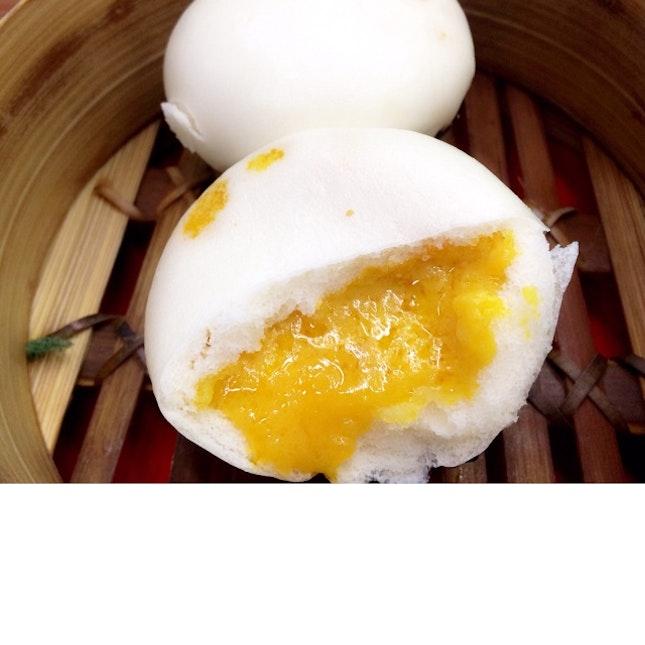 Golden Egg Sand Bun💋