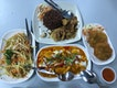 Value Thai Dishes (3 Dishes & 1 Set Incl.drink )$29