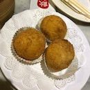 Prawn Ball With Chestnut $4.20