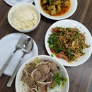 Mandalay Style