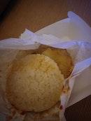 Chicken Rice Burger!?!?