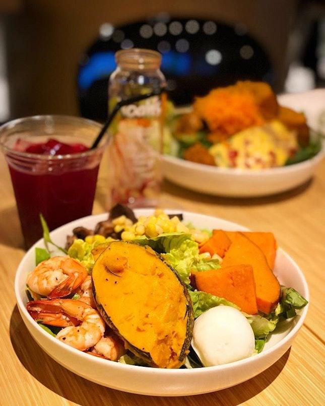 🥗 #burpple #f52grams #feedfeed #foodblog #foodshare #instagramsg #sgfoodies #whati8today #cameraeatsfirst #foodiegram #sgfoodie #foodie #foodblogger #sgig #sginstagram #sporemombloggers  #sgfoodie #sgcafefood #foodie #sgmum #mummydiary #sgmummyblogger #sporemombloggers #sahm #sahmlife #momslife #instagramsg #whati8today #cameraeatsfirst #latergram #sgmakandiary