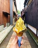 Hakuichi Gold Leaf