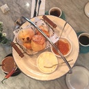 High Tea Set For 2
