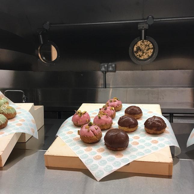 Bakery 🥖🍞🍰