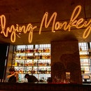 Flying Monkeys Bar