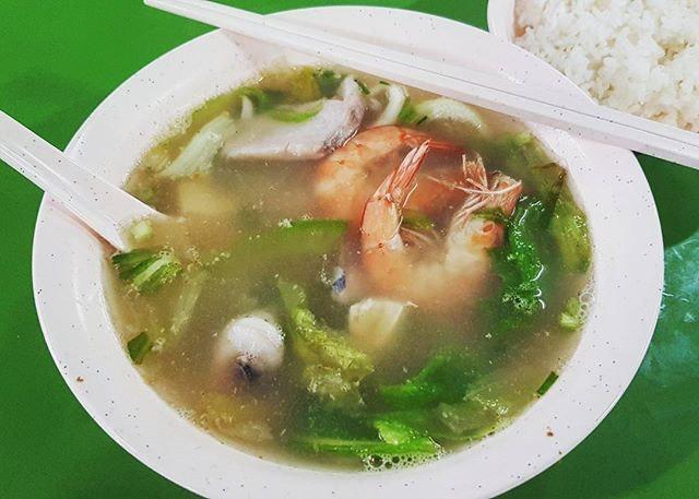 Eunos Crescent Market & Food Centre