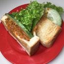 Toastwich