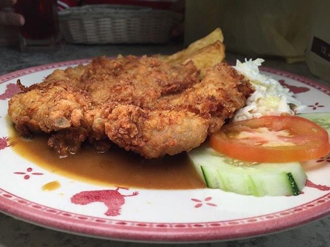 Chicken 🐓Chop