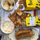 Fishy Meal