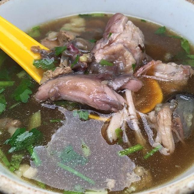 Turtle 🐢 Soup