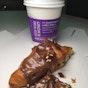 The Coffee Bean & Tea Leaf (VivoCity)